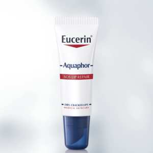 EUCERIN Aquaphor Lip Repair balzam za usne
