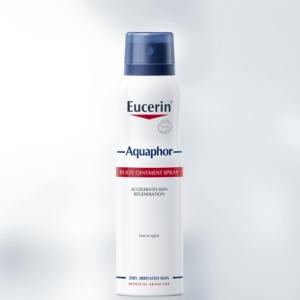 EUCERIN Aquaphor obnavljajuća njega u spreju
