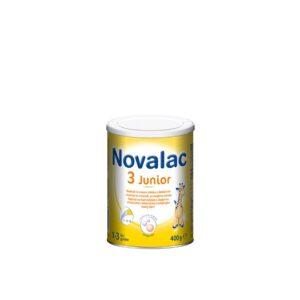NOVALAC 3 Junior mlijeko za djecu (1-3 g.) 400 g