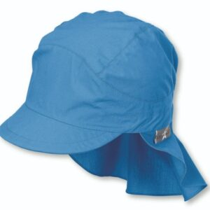STERNTALER UVzaštita SPF50 kapa gumica plava