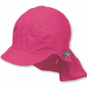 STERNTALER UVzaštita SPF50 kapa gumica roza