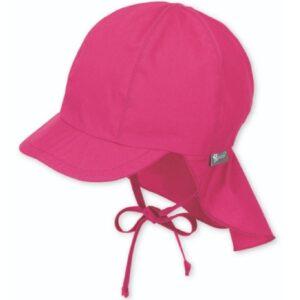 STERNTALER UVzaštita SPF50 kapa vezica gumica roza
