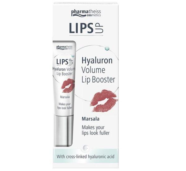 MEDIPHARMA COSMETICS Hyaluron Volume Lip Booster 7ml