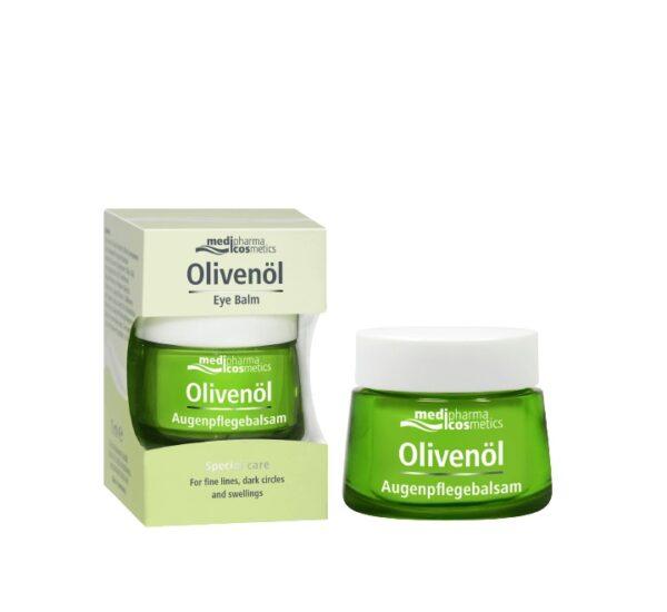 MEDIPHARMA COSMETICS Olivenol balzam za područje oko očiju