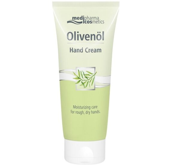 MEDIPHARMA COSMETICS Olivenol krema za grube i suhe ruke