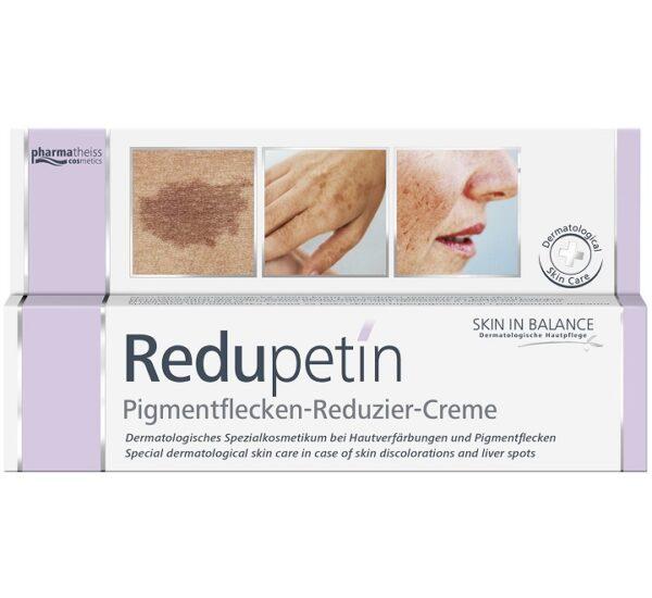 MEDIPHARMA COSMETICS Redupetin krema pigmentne mrlje