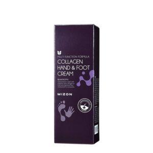 MIZON Krema za ruke i stopala Collagen