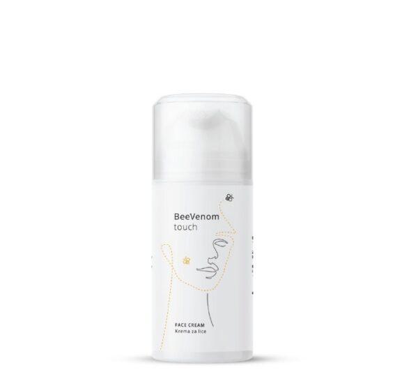 BeeVenom touch krema za lice s pčelinjim otrovom