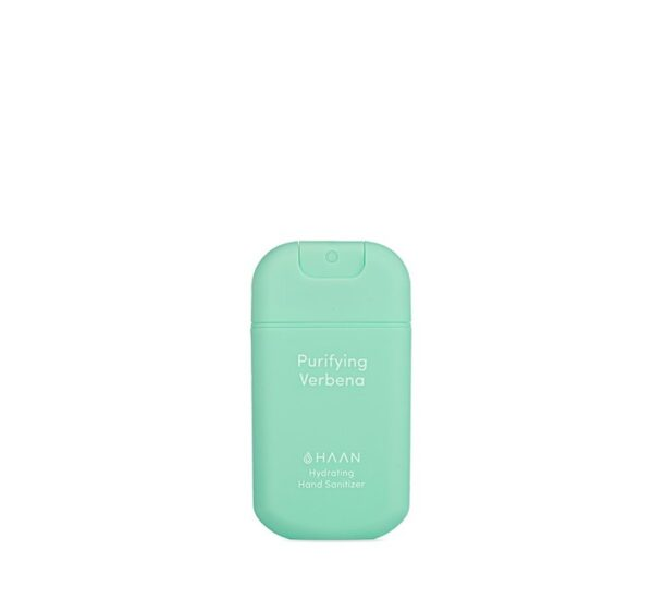 HAAN Pocket sredstvo za dezinfekciju ruku purifying verbena 30 ml