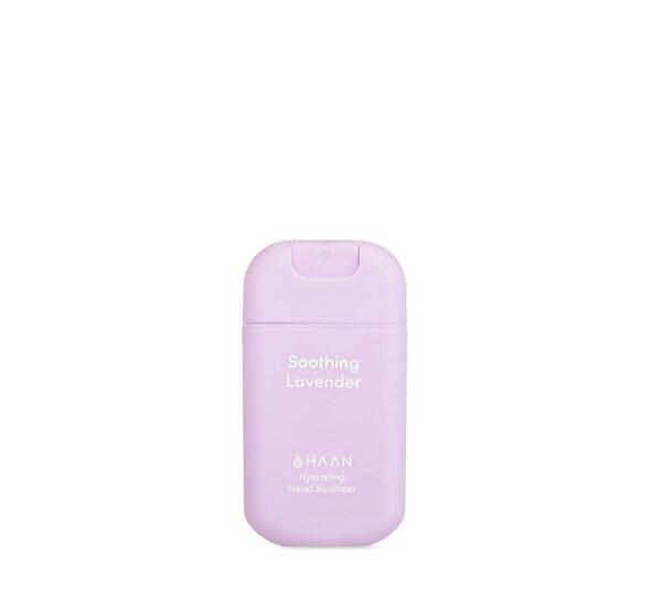 HAAN Pocket sredstvo za dezinfekciju ruku soothing lavander 30 ml