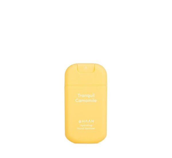HAAN Pocket sredstvo za dezinfekciju ruku tranquil camomile 30 ml