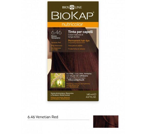 biokap-nutricolor-646-venetian-red-colour
