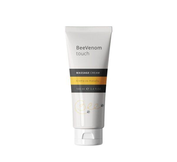 BeeVenom touch krema za masažu s pečelinjim otrovom