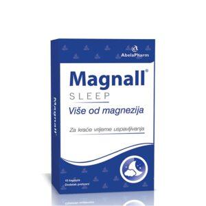 AbelaPharm Magnall Sleep