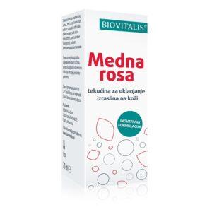 BIOVITALIS Medna rosa 20ml