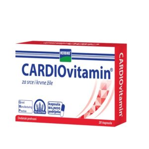 Herbiko Cardiovitamin
