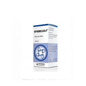 Hydromeloza P kapi za oko