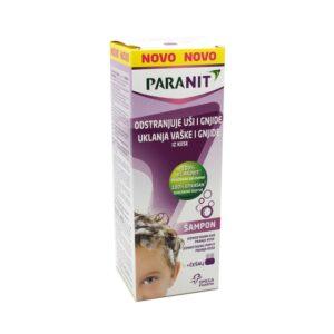 Paranit šampon protiv uši i gnjida 200ml