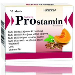 Prostamin 30 tableta